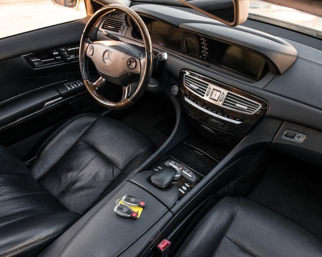 2008 Mercedes-Benz CL550 V8 Burbank, CA 11