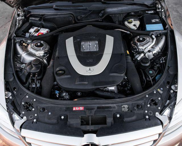 2008 Mercedes-Benz CL550 V8 Burbank, CA 29