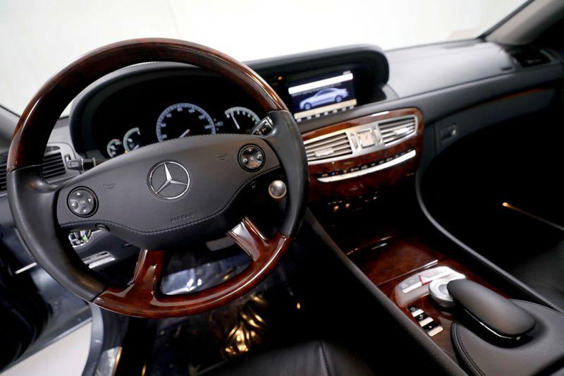 2008 Mercedes-Benz CL550   city California  MDK International  in Los Angeles, California