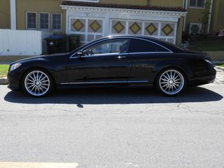 2008 Mercedes-Benz CL550 V8  city California  Auto Fitness Class Benz  in , California