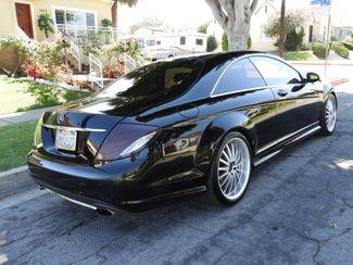 2008 Mercedes-Benz CL550 V8  city California  Auto Fitness Class Benz  in , California