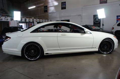 2008 Mercedes-Benz CL550 BARABUS | Tempe, AZ | ICONIC MOTORCARS, Inc. in Tempe, AZ