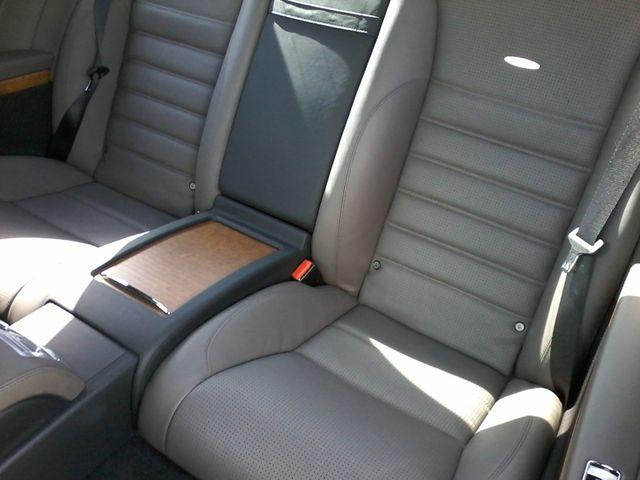 2008 Mercedes-Benz CL63 Renntech V8 AMG San Antonio, Texas 13