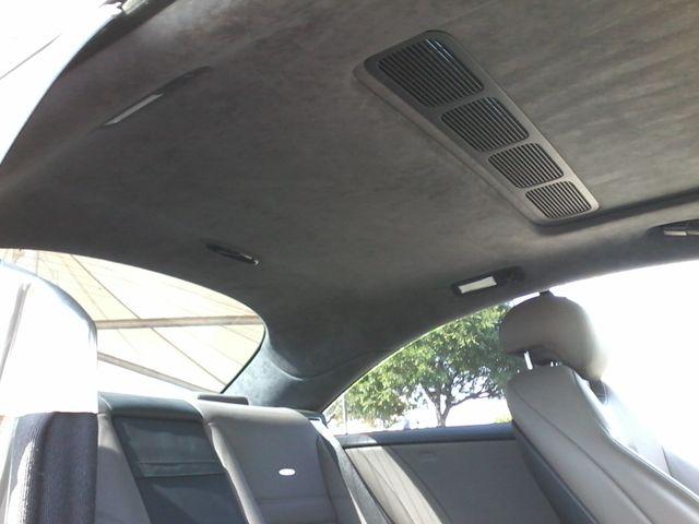 2008 Mercedes-Benz CL63 Renntech V8 AMG San Antonio, Texas 17