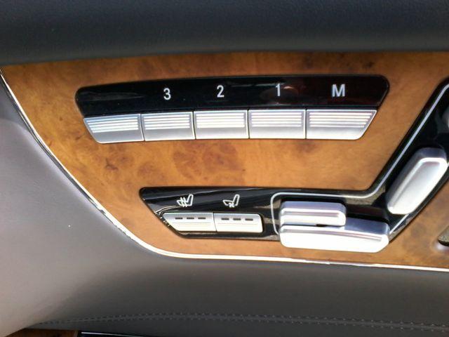 2008 Mercedes-Benz CL63 Renntech V8 AMG San Antonio, Texas 21
