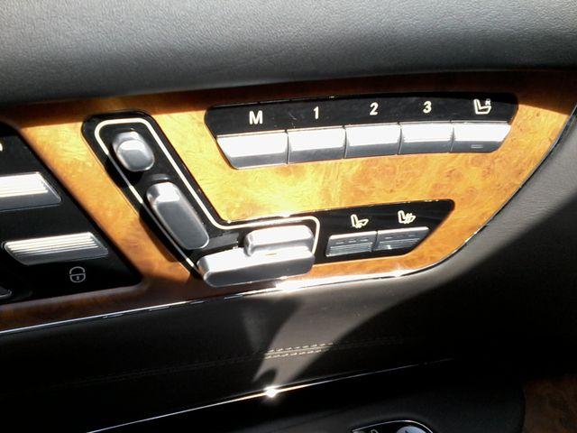 2008 Mercedes-Benz CL63 Renntech V8 AMG San Antonio, Texas 19