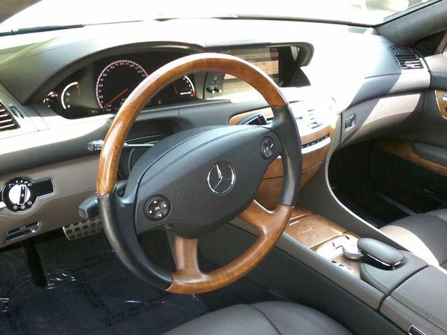 2008 Mercedes-Benz CL63 Renntech V8 AMG San Antonio, Texas 23
