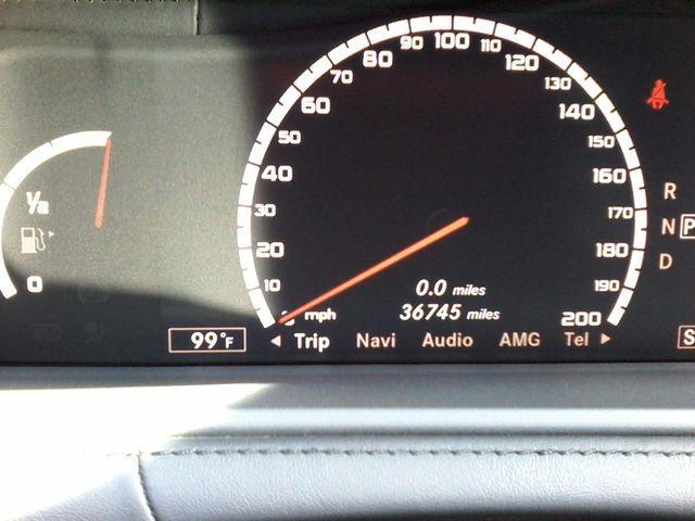 2008 Mercedes-Benz CL63 Renntech V8 AMG San Antonio, Texas 25