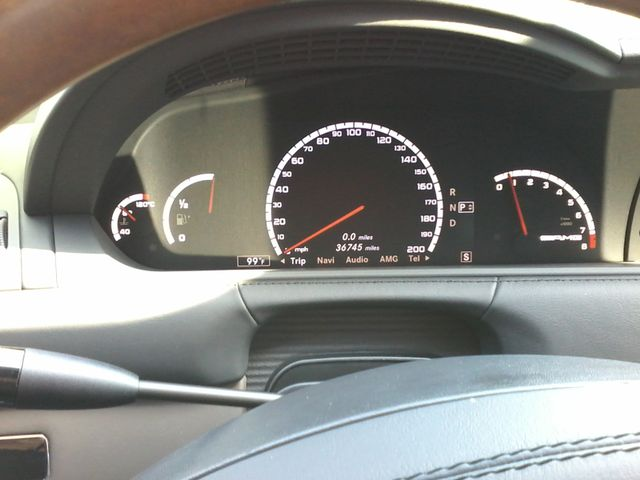 2008 Mercedes-Benz CL63 Renntech V8 AMG San Antonio, Texas 27