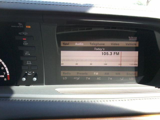 2008 Mercedes-Benz CL63 Renntech V8 AMG San Antonio, Texas 28