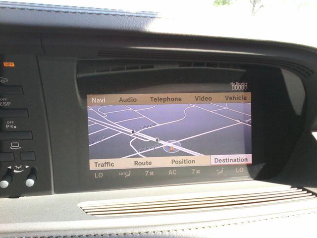 2008 Mercedes-Benz CL63 Renntech V8 AMG San Antonio, Texas 30