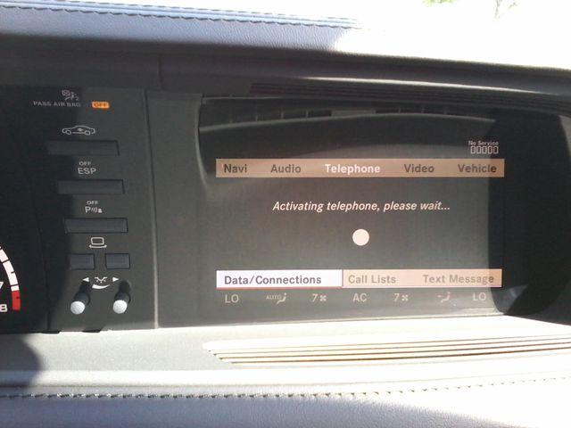 2008 Mercedes-Benz CL63 Renntech V8 AMG San Antonio, Texas 31