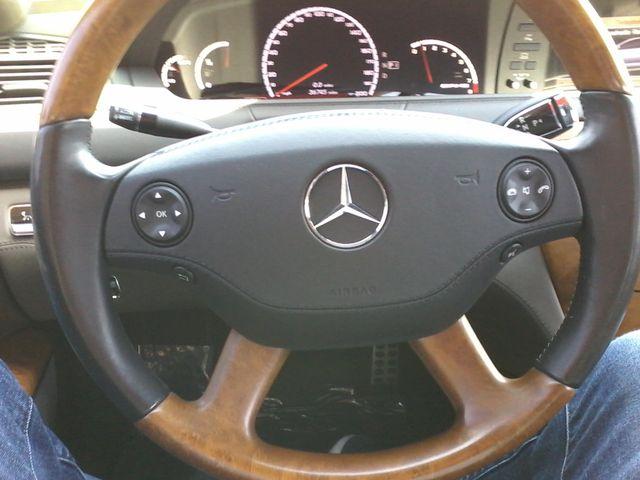 2008 Mercedes-Benz CL63 Renntech V8 AMG San Antonio, Texas 24