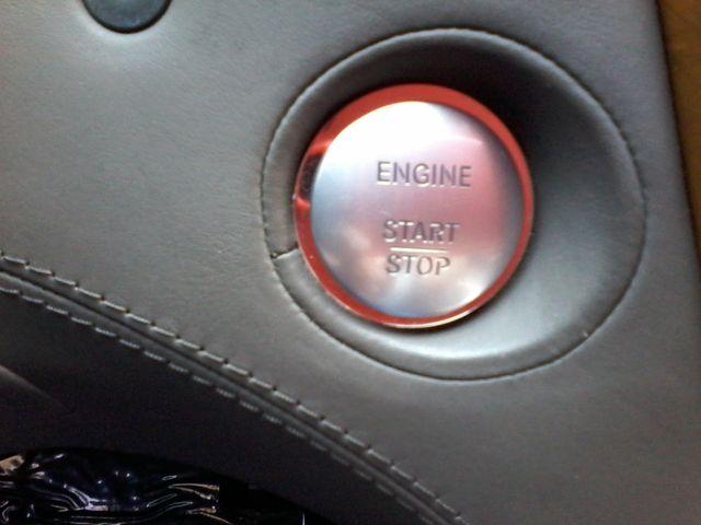 2008 Mercedes-Benz CL63 Renntech V8 AMG San Antonio, Texas 35