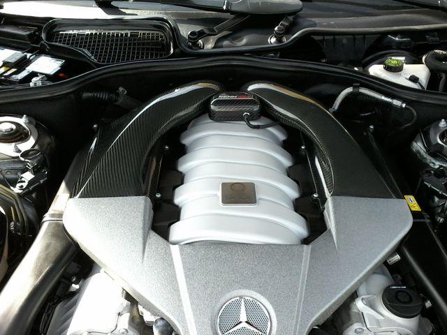 2008 Mercedes-Benz CL63 Renntech V8 AMG San Antonio, Texas 45