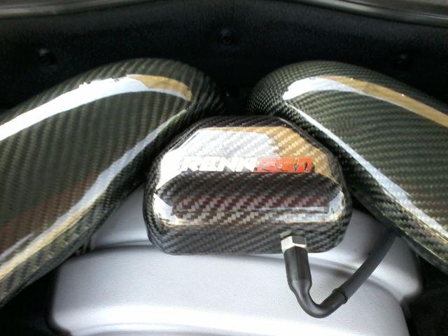 2008 Mercedes-Benz CL63 Renntech V8 AMG San Antonio, Texas 46