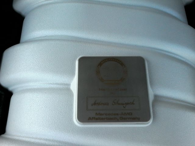 2008 Mercedes-Benz CL63 Renntech V8 AMG San Antonio, Texas 47