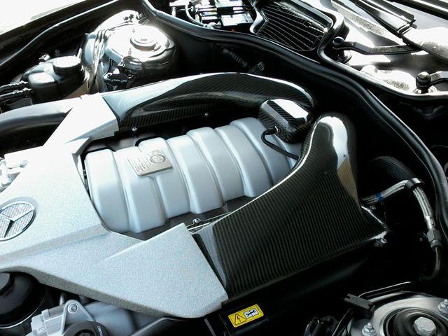 2008 Mercedes-Benz CL63 Renntech V8 AMG San Antonio, Texas 48