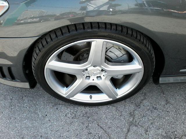 2008 Mercedes-Benz CL63 Renntech V8 AMG San Antonio, Texas 41