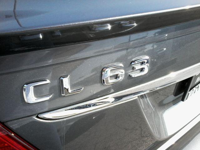 2008 Mercedes-Benz CL63 Renntech V8 AMG San Antonio, Texas 9