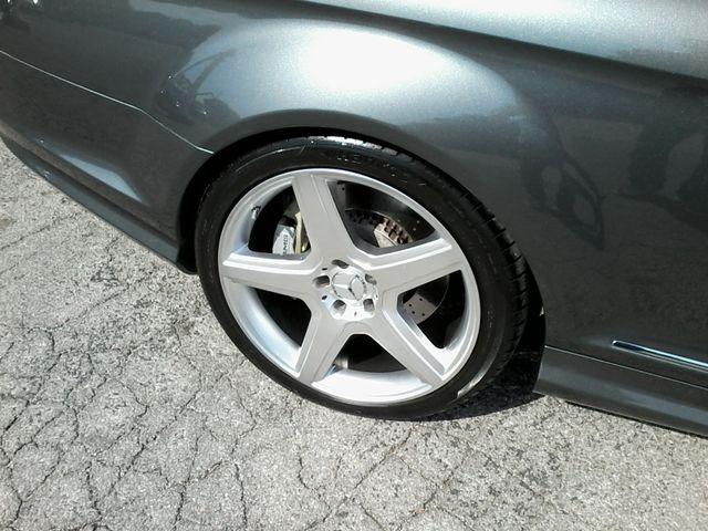 2008 Mercedes-Benz CL63 Renntech V8 AMG San Antonio, Texas 43