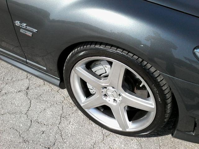 2008 Mercedes-Benz CL63 Renntech V8 AMG San Antonio, Texas 44