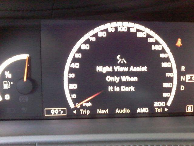2008 Mercedes-Benz CL63 Renntech V8 AMG San Antonio, Texas 26