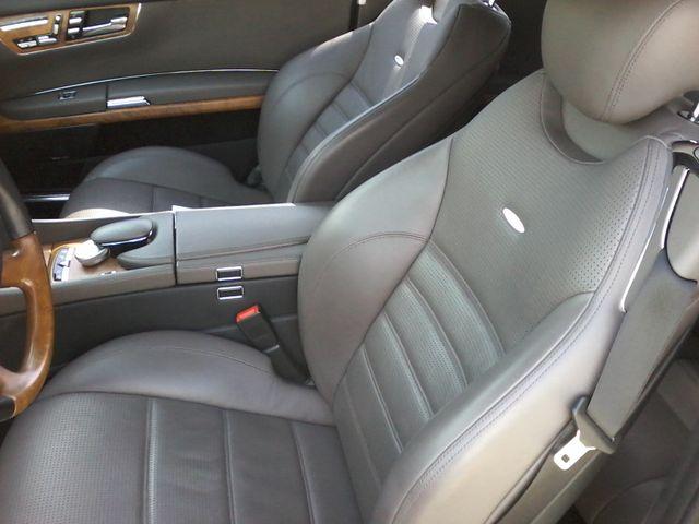 2008 Mercedes-Benz CL63 Renntech V8 AMG San Antonio, Texas 11