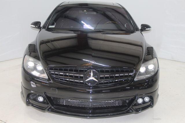 2008 Mercedes-Benz CL65 V12 AMG CUSTOM 720HP Houston, Texas 1
