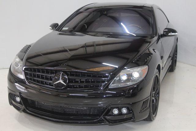 2008 Mercedes-Benz CL65 V12 AMG CUSTOM 720HP Houston, Texas 2