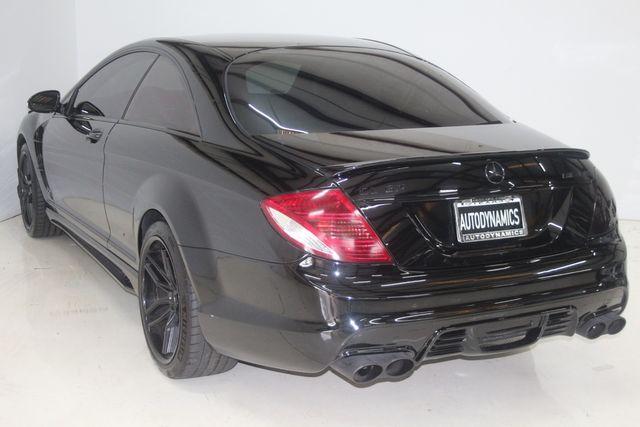 2008 Mercedes-Benz CL65 V12 AMG CUSTOM 720HP Houston, Texas 15