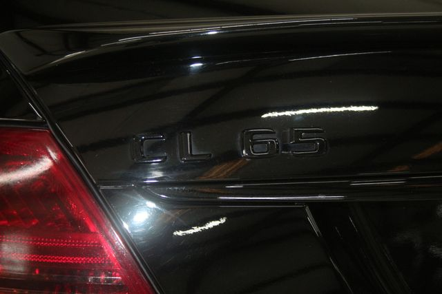 2008 Mercedes-Benz CL65 V12 AMG CUSTOM 720HP Houston, Texas 19