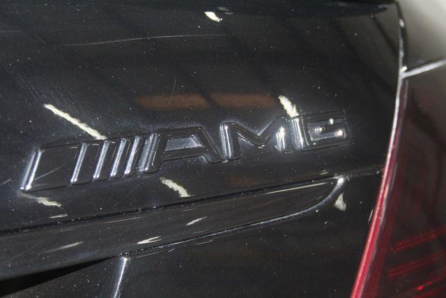 2008 Mercedes-Benz CL65 V12 AMG CUSTOM 720HP Houston, Texas 20