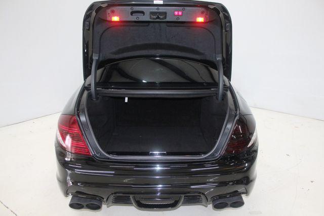 2008 Mercedes-Benz CL65 V12 AMG CUSTOM 720HP Houston, Texas 21