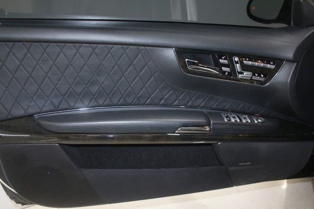 2008 Mercedes-Benz CL65 V12 AMG CUSTOM 720HP Houston, Texas 25