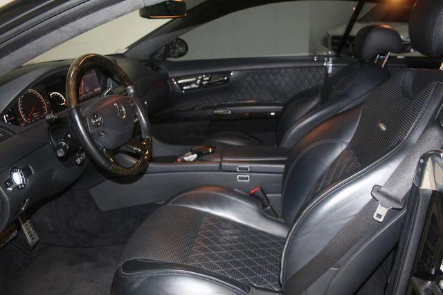 2008 Mercedes-Benz CL65 V12 AMG CUSTOM 720HP Houston, Texas 26