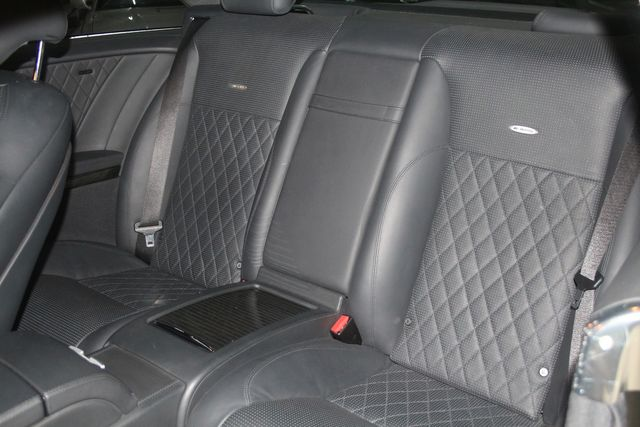 2008 Mercedes-Benz CL65 V12 AMG CUSTOM 720HP Houston, Texas 29