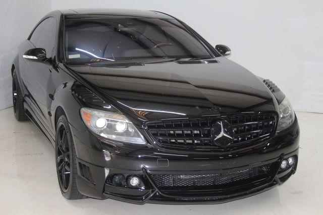 2008 Mercedes-Benz CL65 V12 AMG CUSTOM 720HP Houston, Texas 3