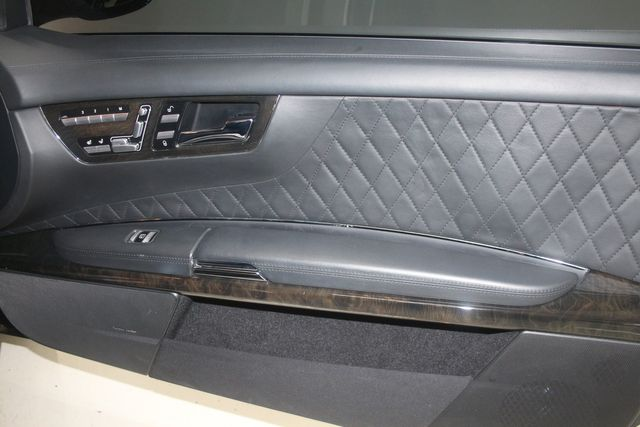 2008 Mercedes-Benz CL65 V12 AMG CUSTOM 720HP Houston, Texas 32