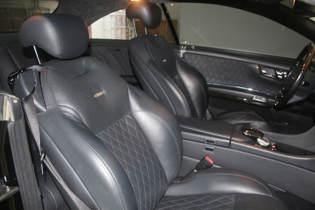 2008 Mercedes-Benz CL65 V12 AMG CUSTOM 720HP Houston, Texas 33