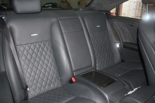2008 Mercedes-Benz CL65 V12 AMG CUSTOM 720HP Houston, Texas 34