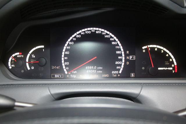 2008 Mercedes-Benz CL65 V12 AMG CUSTOM 720HP Houston, Texas 37