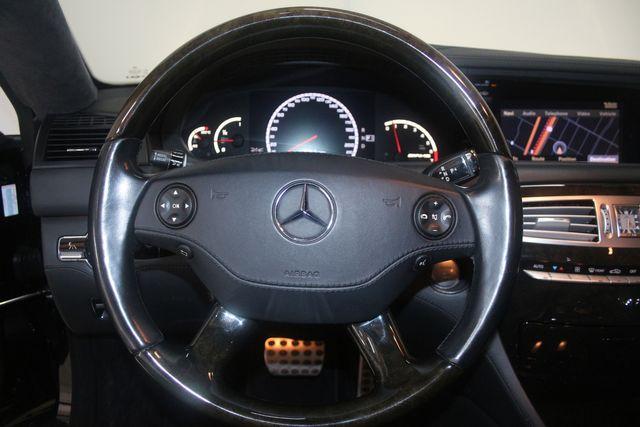 2008 Mercedes-Benz CL65 V12 AMG CUSTOM 720HP Houston, Texas 38