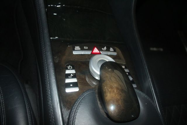 2008 Mercedes-Benz CL65 V12 AMG CUSTOM 720HP Houston, Texas 43