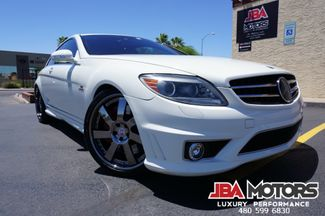 2008 Mercedes-Benz CL65 AMG V12 Bi-Turbo Coupe CL Class 65 in Mesa, AZ 85202