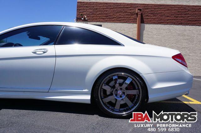 2008 Mercedes-Benz CL65 AMG V12 Bi-Turbo Coupe CL Class 65 in Mesa, AZ 85202