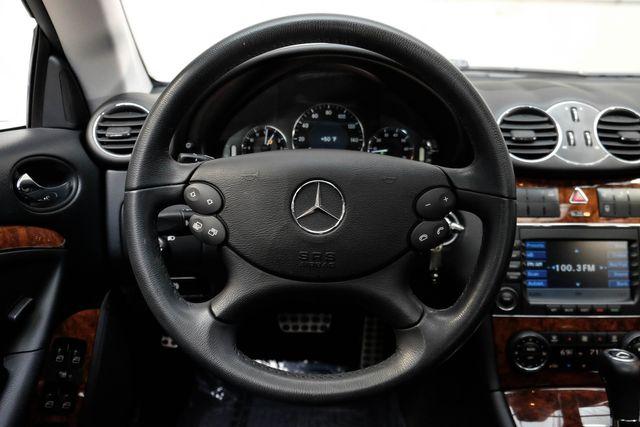 2008 Mercedes-Benz CLK350 3.5L in Addison, TX 75001