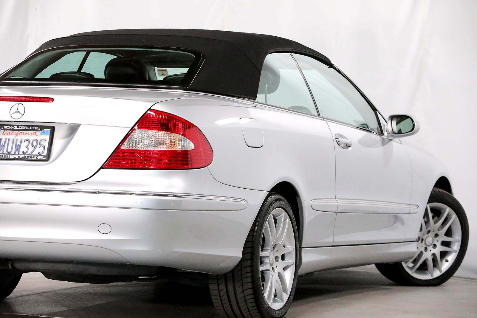 2008 Mercedes Benz Clk350 Premium 1 Pkg Only 60k Miles City Uhi Wiring California Mdk International