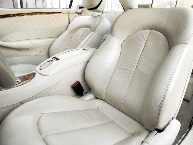 2008 Mercedes-Benz CLK350 3.5L Burbank, CA 10