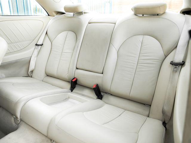 2008 Mercedes-Benz CLK350 3.5L Burbank, CA 11